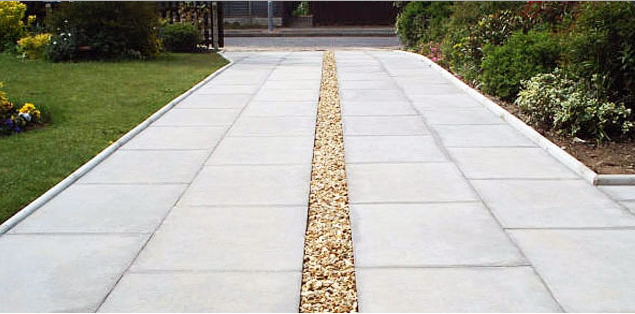 Creative Design Ideas for Your Driveway - Blissful Gardens